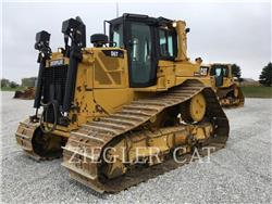 Caterpillar D6TLGPA, Dozers, Construction