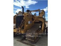 Caterpillar D6TLGPOEM, Crawler dozers, Construction