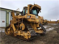 Caterpillar D6TLGPOEM, Bulldozers, Construcción