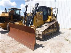Caterpillar D6TLGPVP, Bulldozers, Bouw