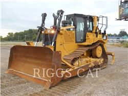 Caterpillar D6TXL AG, Dozers, Construction