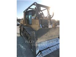 Caterpillar D6TXLSUA, Crawler dozers, Construction