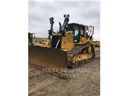 Caterpillar D6TXWVPA, Buldozere, Constructii
