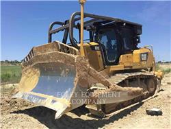 Caterpillar D7E, Bulldozers, Construcción