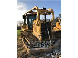 Caterpillar D7E, Dozers, Construction
