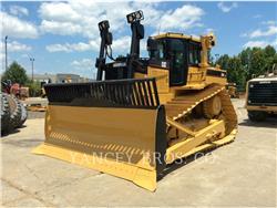 Caterpillar D7R LGP, Bulldozers, Attrezzature Da Costruzione