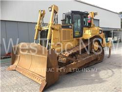 Caterpillar D7RII, Dozers, Construction