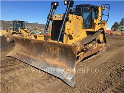 Caterpillar D8T AW, Spycharki, Sprzęt budowlany