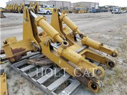 Caterpillar D8T MS RIPPER W/2 SHANKS, Rippers, Construction