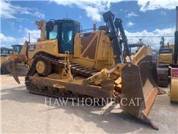 Caterpillar D8T RIP MS, Tratores de rastos, Equipamentos Construção