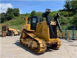 Caterpillar D8T WASTE, Bulldozer, Équipement De Construction