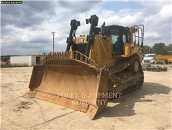 Caterpillar D8TA, Buldozere, Constructii