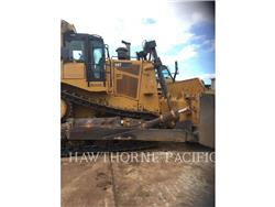 Caterpillar D9T, Dozers, Construction