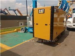 Caterpillar DE165, transportable stromaggregate, Bau-Und Bergbauausrüstung