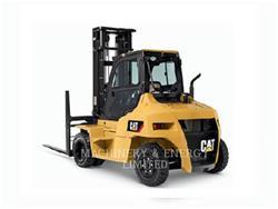 Caterpillar DP160, Misc Forklifts, Material Handling