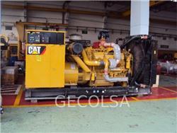 Caterpillar E4000-AC, Misc Forklifts, Material Handling