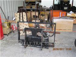 Caterpillar FRAME & TINE FOR TELEHANDLER, forks, Construction