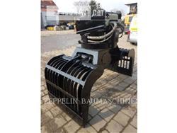 Caterpillar G320B/D, ag - greifer, Bau-Und Bergbauausrüstung