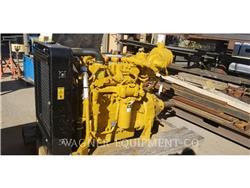 Caterpillar G3304B, Industriële motoren, Bouw