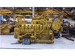 Caterpillar G3516IN, Industriemaschinen, Bau-Und Bergbauausrüstung