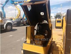 Caterpillar GEP7.5, Stationary Generator Sets, Construction