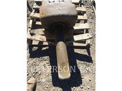 Caterpillar H120ES 320, herramienta de trabajo - martillo, Construcción