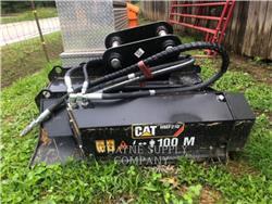 Caterpillar HMF210, mower, Agriculture