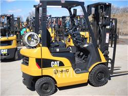 Caterpillar LIFT TRUCKS 2P3000_MC, Autres Chariots élévateurs, Manutention