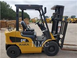 Caterpillar LIFT TRUCKS 2P50004_MC, Misc Forklifts, Material Handling