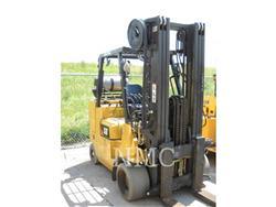Caterpillar LIFT TRUCKS GC55KSPR4_MC, Misc Forklifts, Material Handling