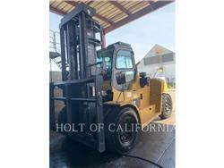 Caterpillar MITSUBISHI DP160N, Misc Forklifts, Material Handling