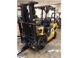 Caterpillar MITSUBISHI P5000, Misc Forklifts, Material Handling