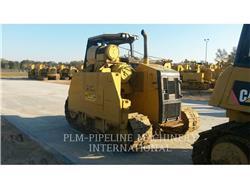 Caterpillar PL61, rohrverleger, Bau-Und Bergbauausrüstung