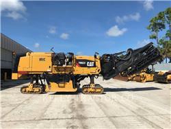 Caterpillar PM 622, Fresadoras de asfalto, Equipamentos Construção