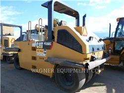 Caterpillar PS-360C, Verdichter, Bau-Und Bergbauausrüstung