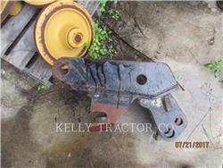 Caterpillar QUICK COUPLER FOR 416/420 BACKHOE LOADER, Enganches rápidos, Construcción