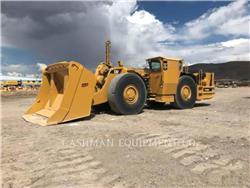 Caterpillar R1600G, подземное оборудование, Строительное