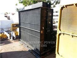 Caterpillar RADIATOR IEA, Systems / Components, Construction