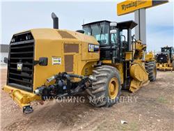Caterpillar RM-500B, Pulvérisateur pour bitume, Équipement De Construction