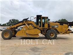 Caterpillar RM300, stabilizatoare/regeneratoare, Constructii