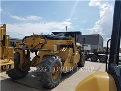 Caterpillar RM500B, stabilizers / reclaimers, Construction