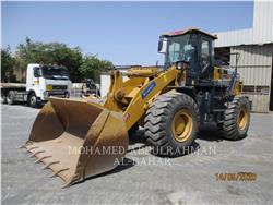 Caterpillar SEM655D, Wheel Loaders, Construction