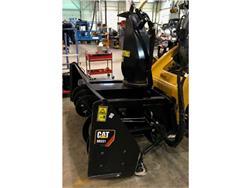 Caterpillar SR321, herramienta de trabajo - remoción de nieve, Agricultura