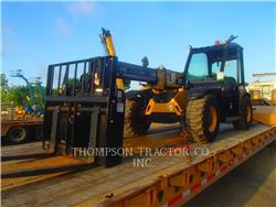 Caterpillar TH255C, telehandler, Construction