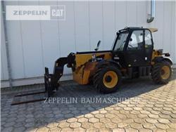Caterpillar TH414C、伸缩臂叉装车 叉装车、建筑设备