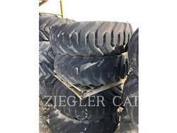 Caterpillar TIRES-4, tires, Construction