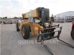 Caterpillar TL1055C, teleskopstapler, Bau-Und Bergbauausrüstung
