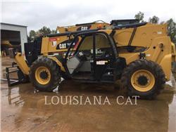 Caterpillar TL1055D, telehandler, Construction