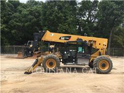 Caterpillar TL1255C, telehandler, Construction