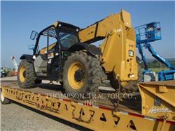 Caterpillar TL642D, teleskopstapler, Bau-Und Bergbauausrüstung